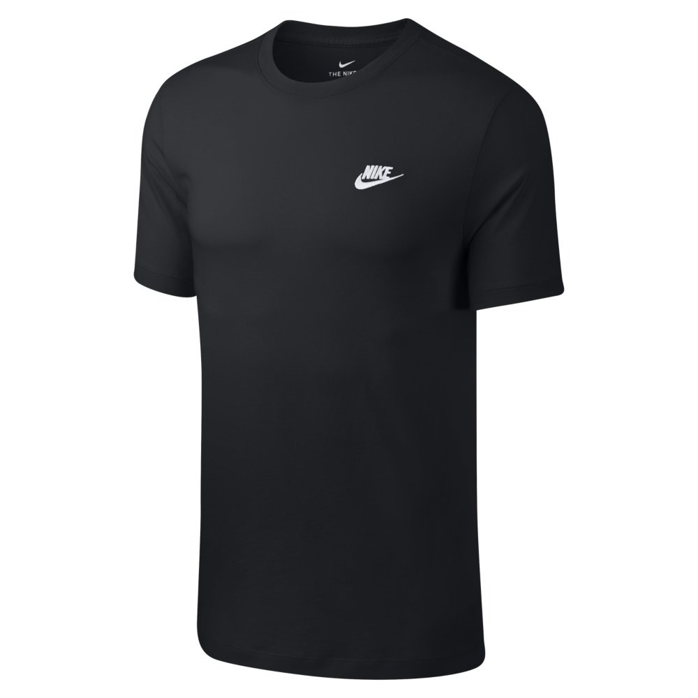 nike nsw club tee (ar4997-013)