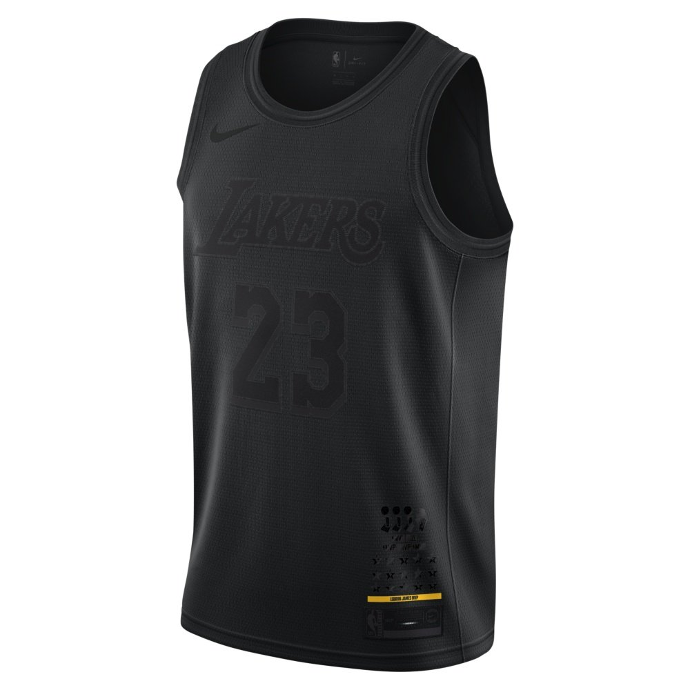 nike nba lebron james mvp swingman jersey (ci2030-010)