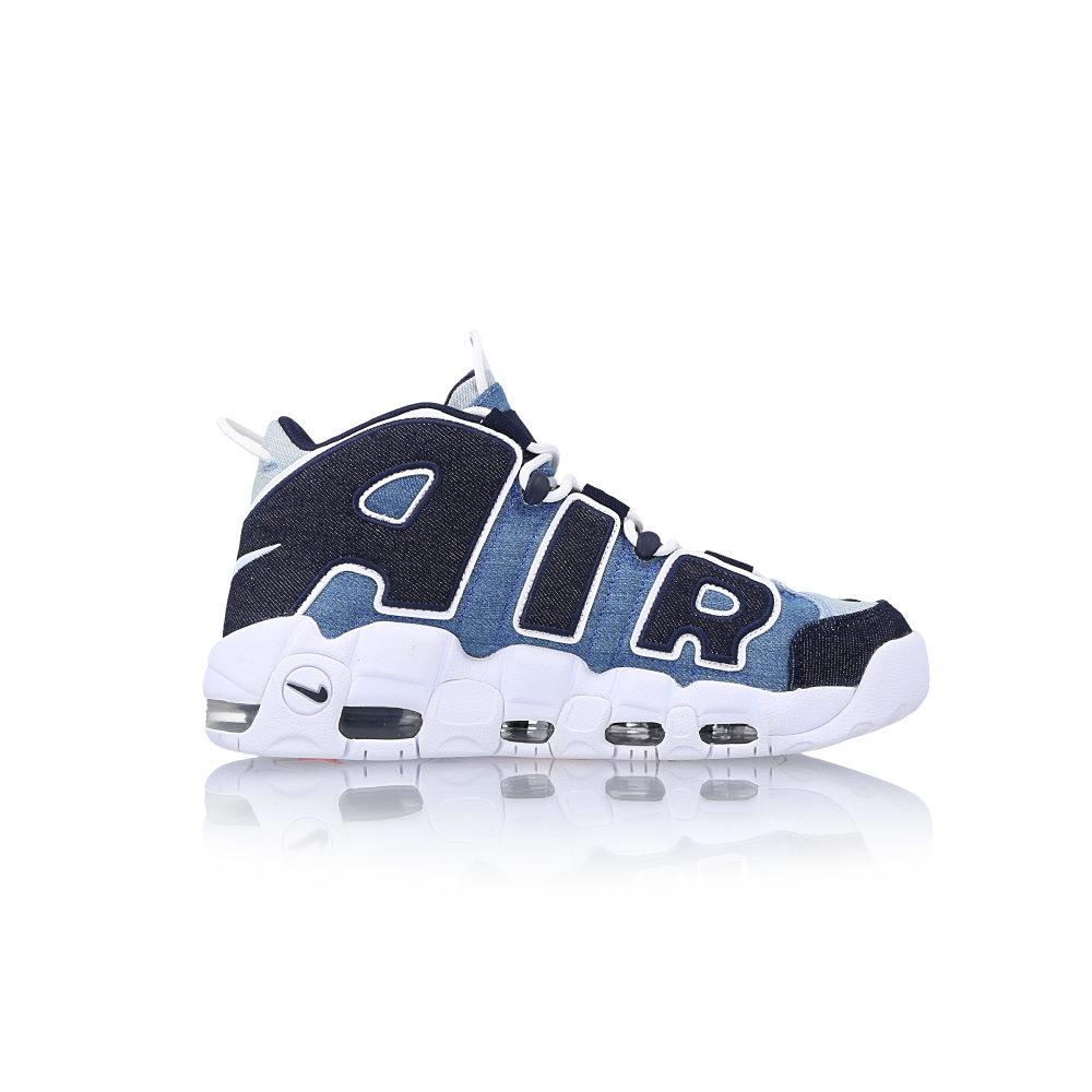 "air more uptempo '96 qs ""denim"""