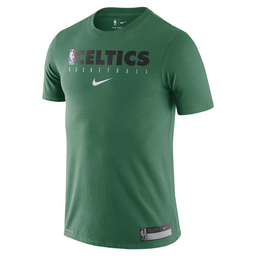 nike nba boston celtics (at0666-312)