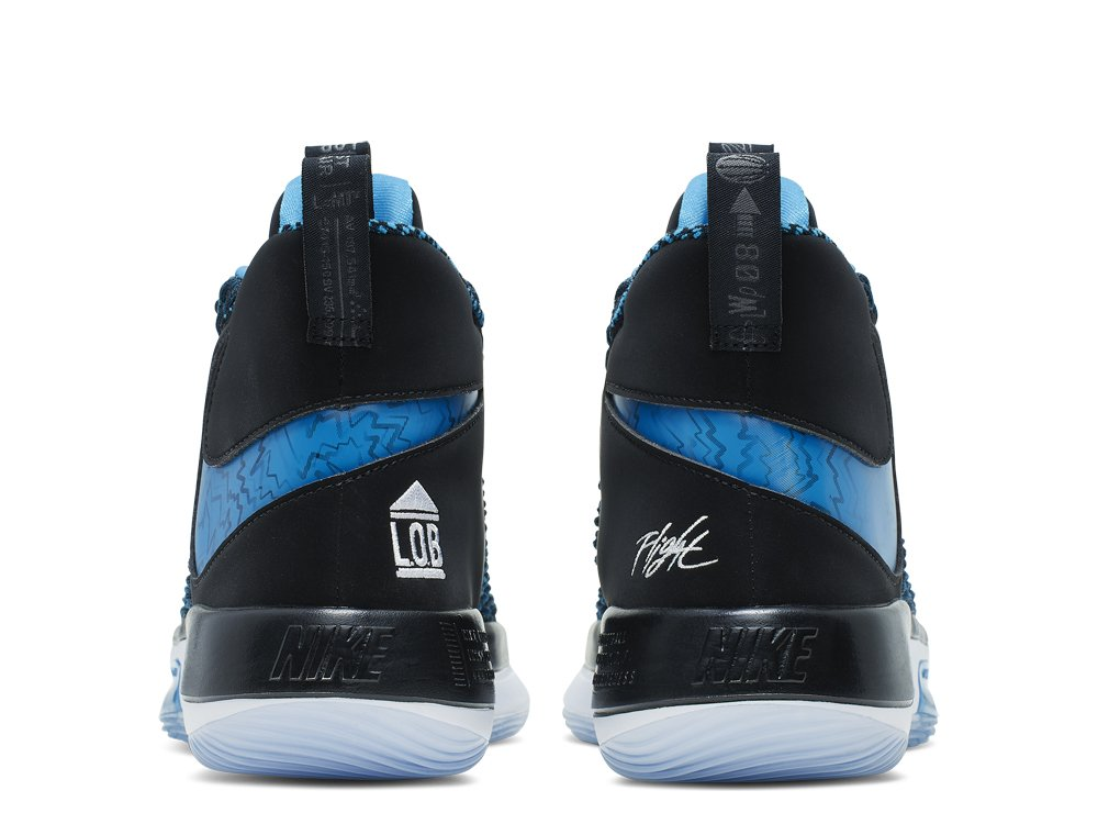 "nike alphadunk ""pure magic"" (bq5401-002)"