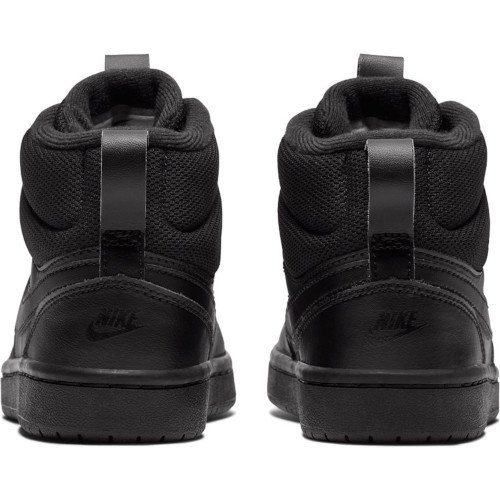 nike court borough mid 2 boot (ps)