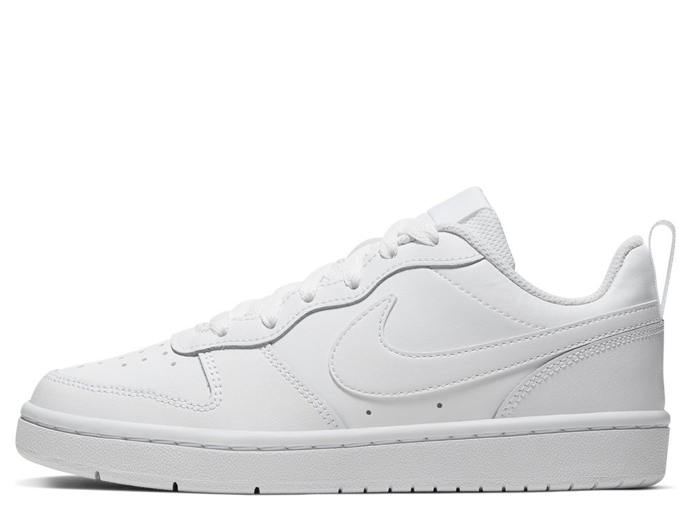 nike court borough low 2 (gs)