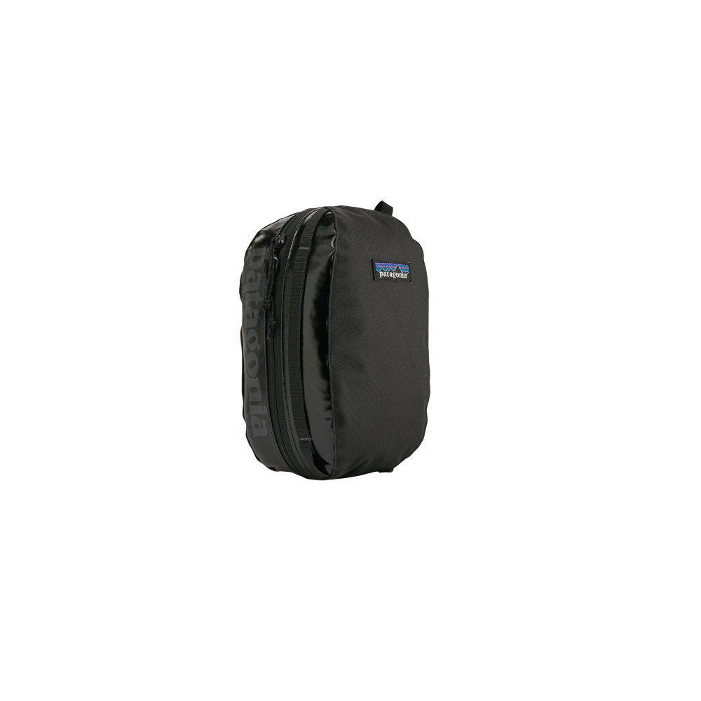 patagonia black hole® cube - small (49361-blk)