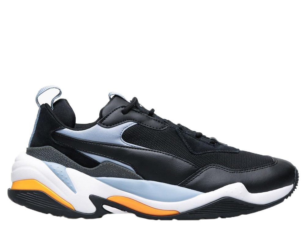 thunder fashion 2.0 puma black-fade
