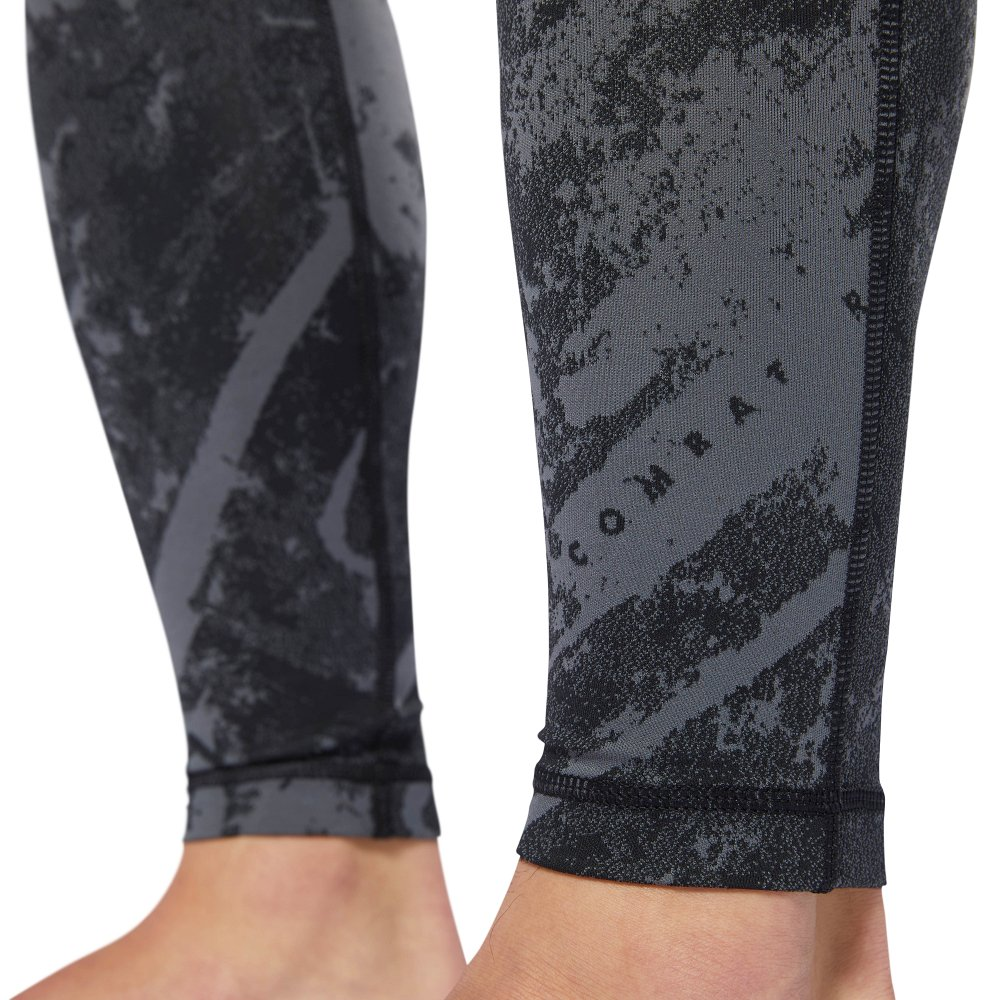 reebok cbt jacquard tight