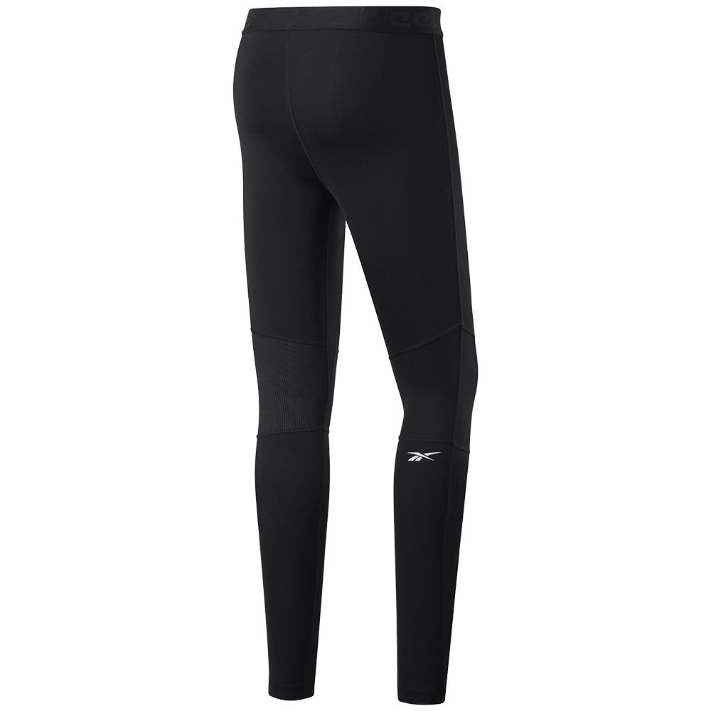 reebok workout ready compression męskie czarne