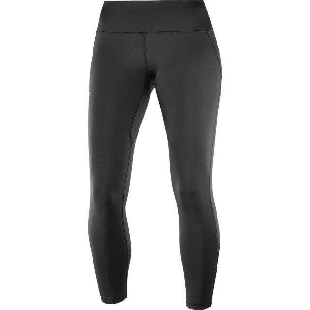 salomon getry agile long tight black