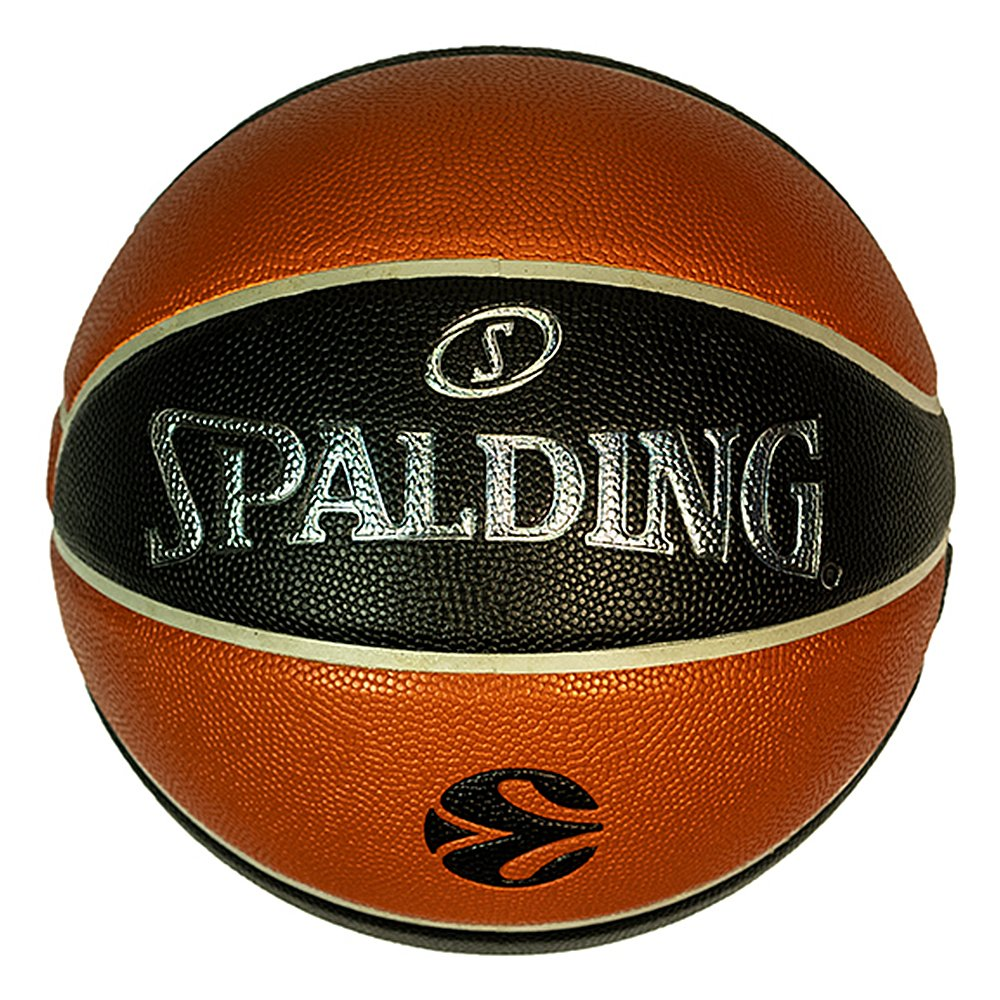spalding euroleague tf-500 euro (84002z)