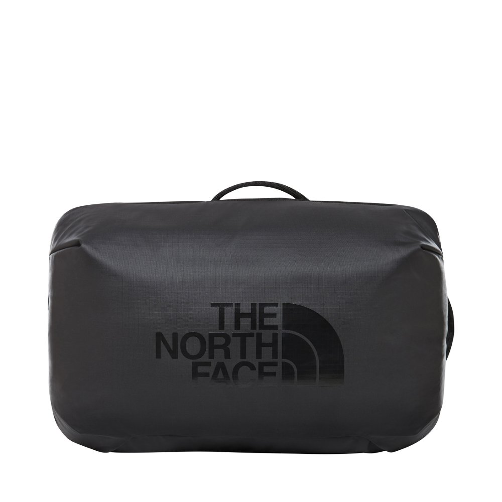 the north face strtoliner duffel s