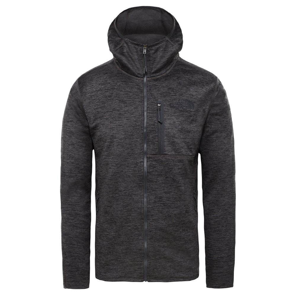 the north face canyonlands hoodie tnf