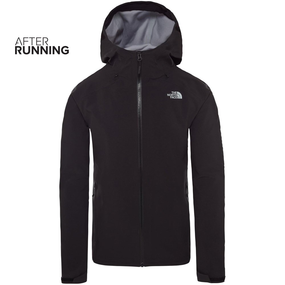 the north face apex flex dryvent m czarna