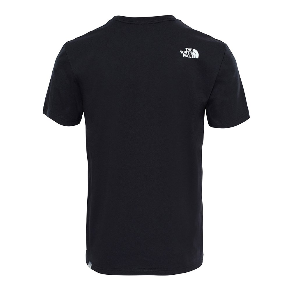 the north face nse tee (nf0a2tx4jk3)