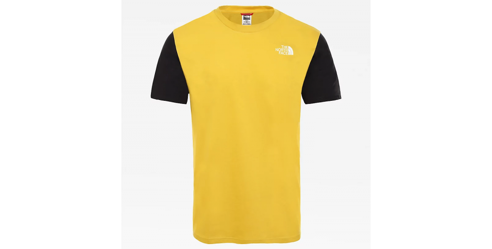 the north face '94 rage graphic tee (nf0a3xxjvb6)