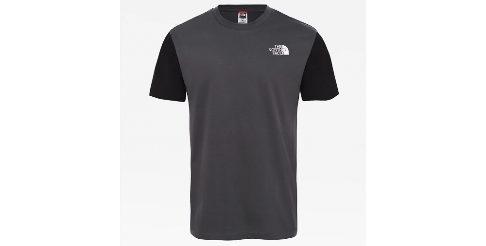 the north face '94 rage graphic tee (nf0a3xxj0c5)
