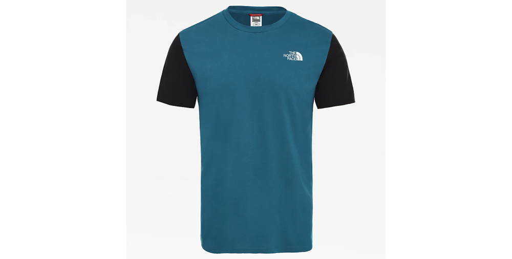 koszulka the north face graphic tee z kolekcji '94 rage