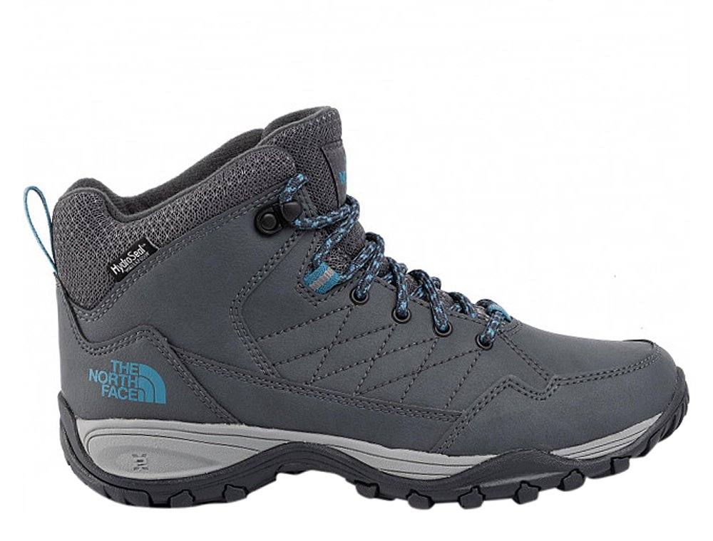 the north face storm strike 2 damskie szare