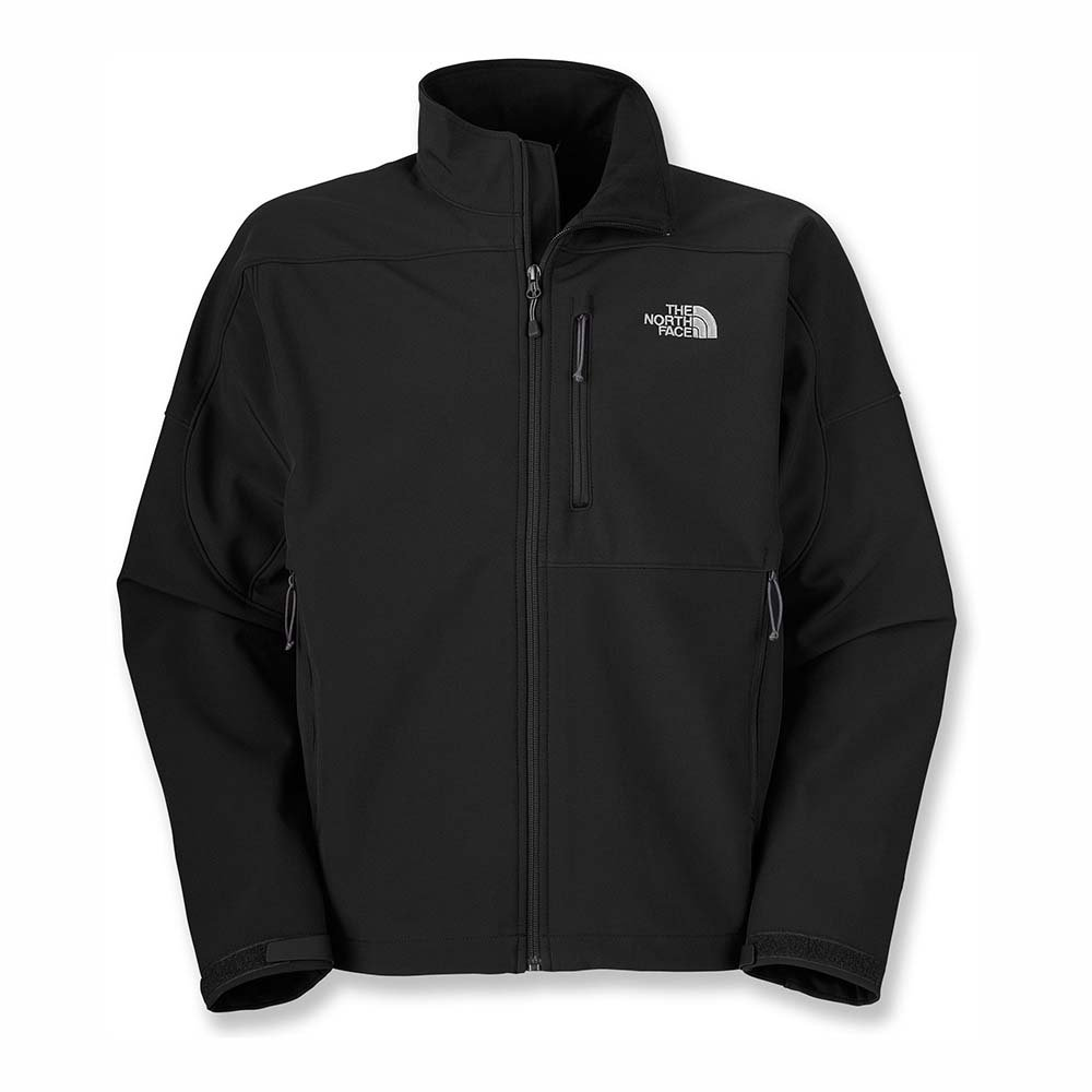 the north face apex bionic lit hd