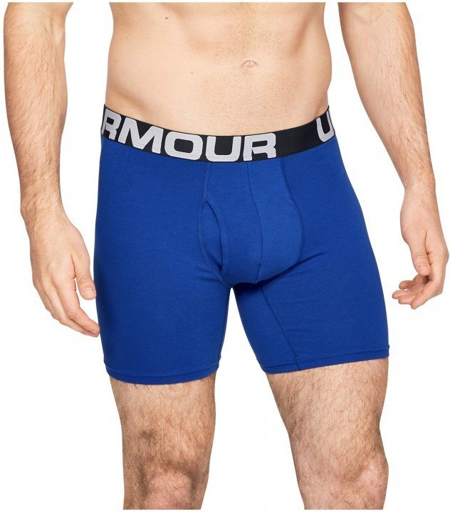 under armour charged cotton 6in 3pack mix