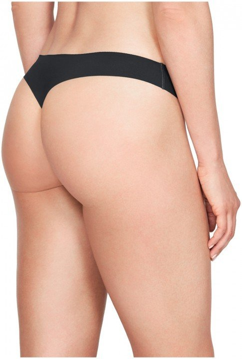 under armour ps thong 3-pack black