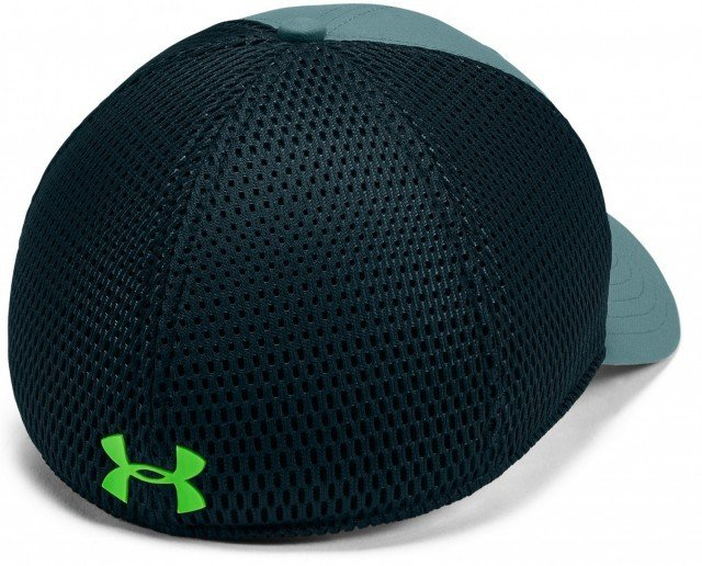 under armour mens train spacer mesh cap