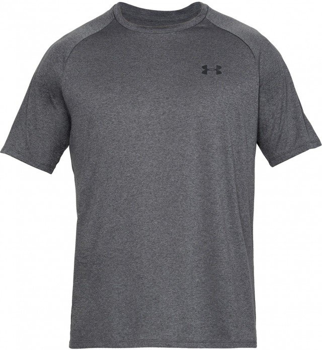 under armour ua tech 2.0 ss tee dark gray