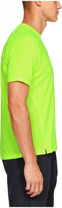 under armour ua qualifier short sleeve
