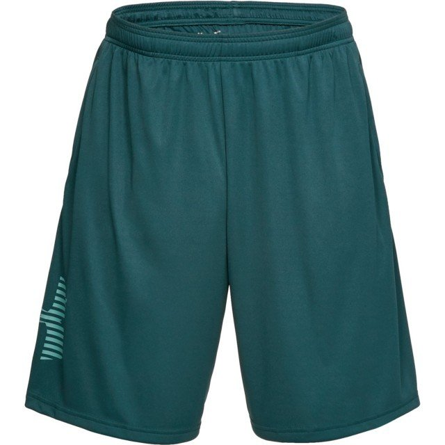 under armour ua tech graphic short