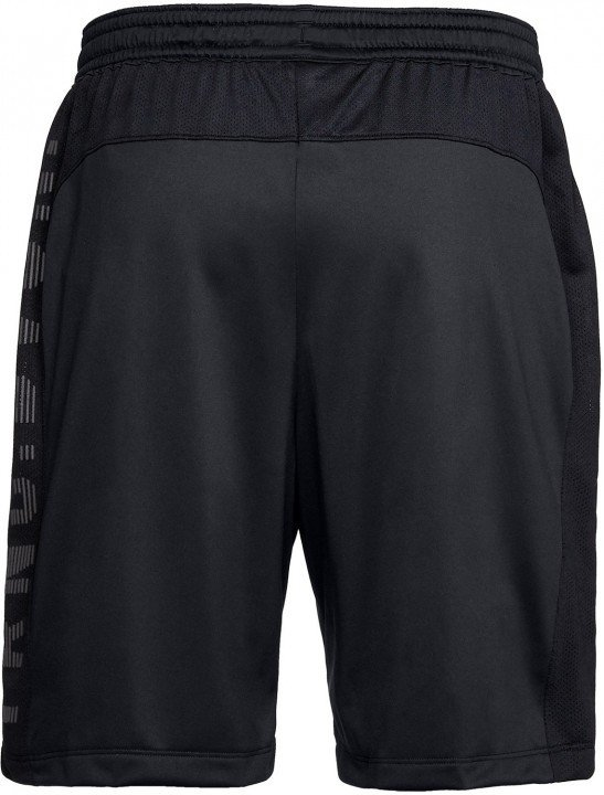 under armour mk1 trng dvsn short graphic black