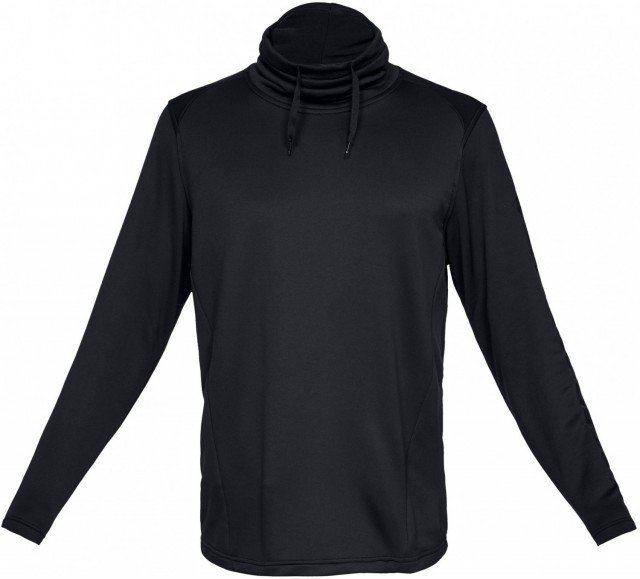 under armour mk1 terry funnel black