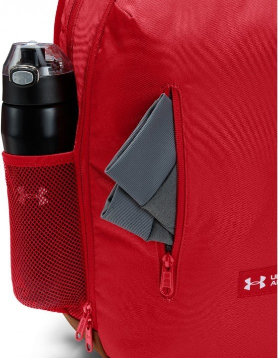 under armour ua roland backpack red