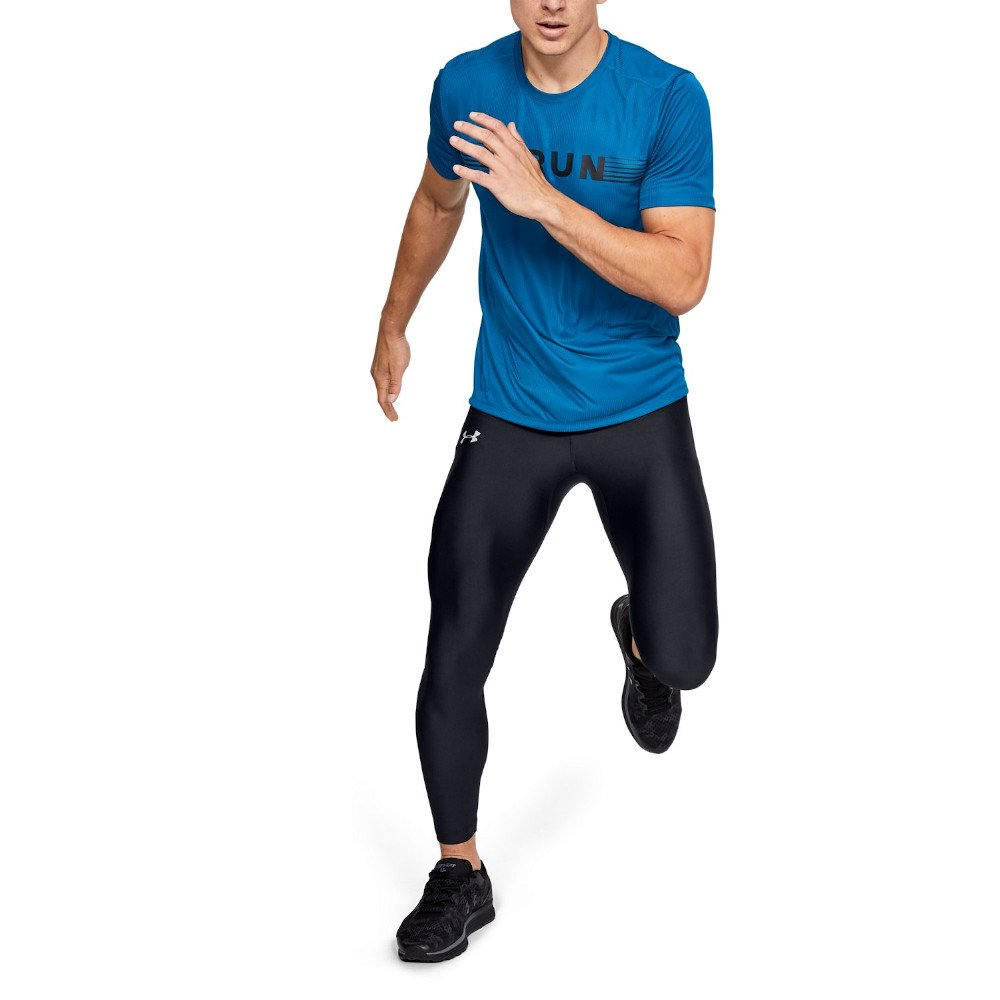 under armour speed stride tight m czarne