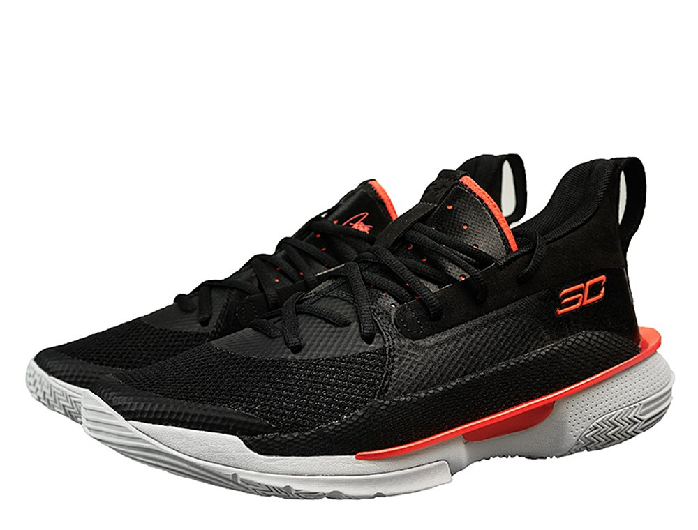 under armour curry 7 (3021258-001)