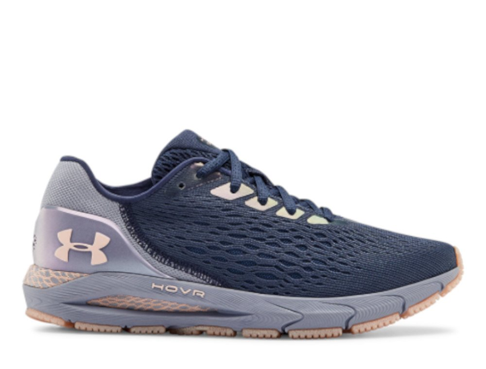 under armour hovr sonic 3 w fioletowe