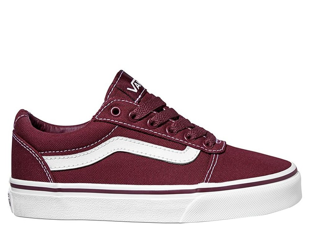 vans yt ward canvas