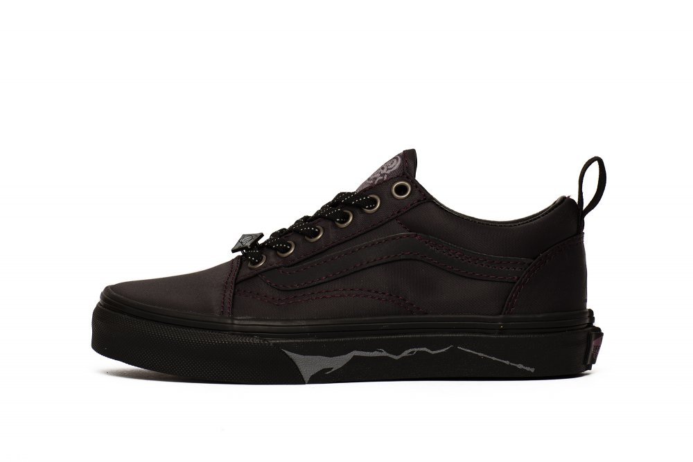 vans x harry potter™ old skool elastic (vn0a3qpgv0f)