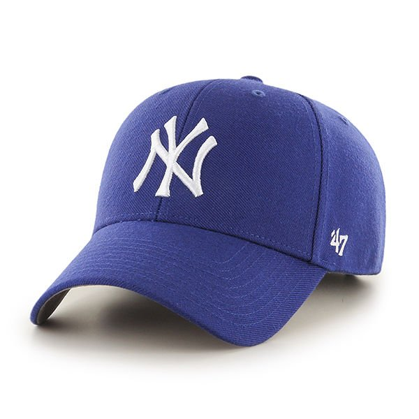 47brand mlb new york yankees 47 mvp youth (b-mvp17wbv-dl-y)
