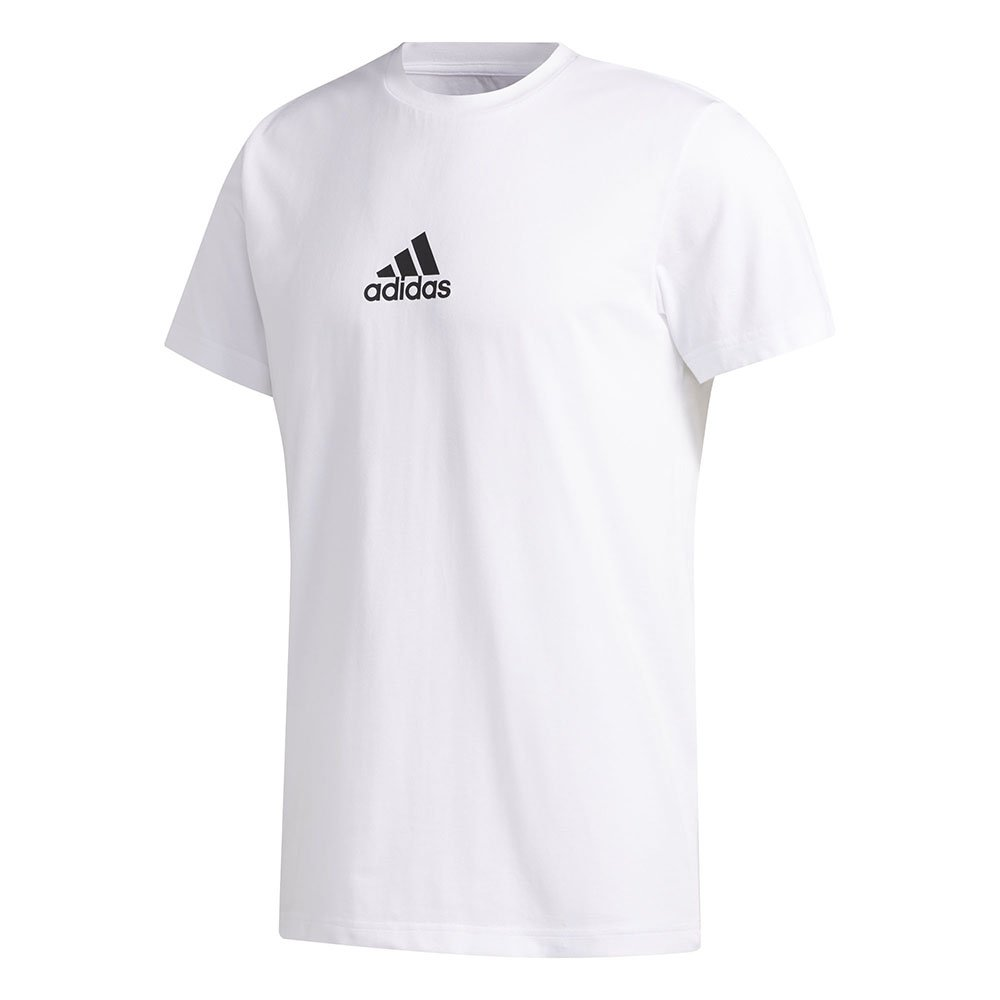 adidas 3-stripes spray tee (gd6597)