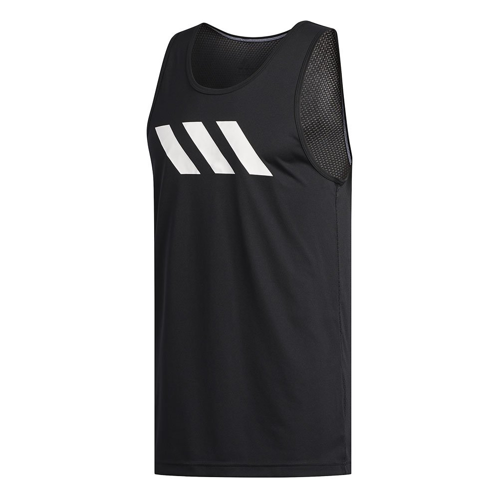adidas 3-stripes tank top (fh7945)