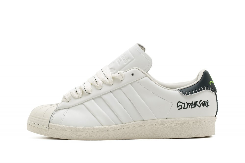 adidas by jonah hill superstar (fw7577)