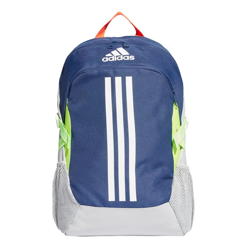 adidas power 5 backpack granatowy