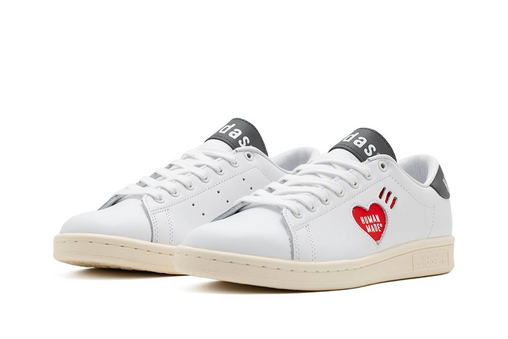 adidas x human made stan smith (fy0735)