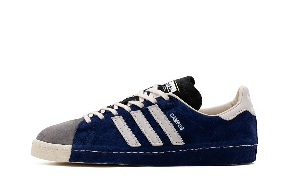 adidas consortium by recouture campus 80s sh (fy6753)