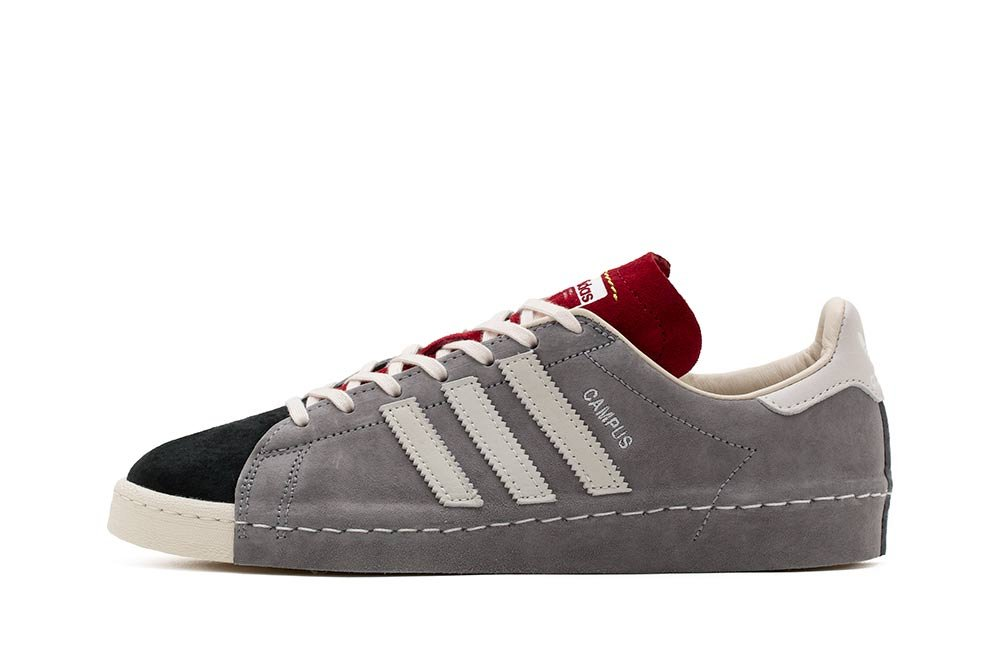 adidas consortium by recouture campus 80s sh (fy6754)