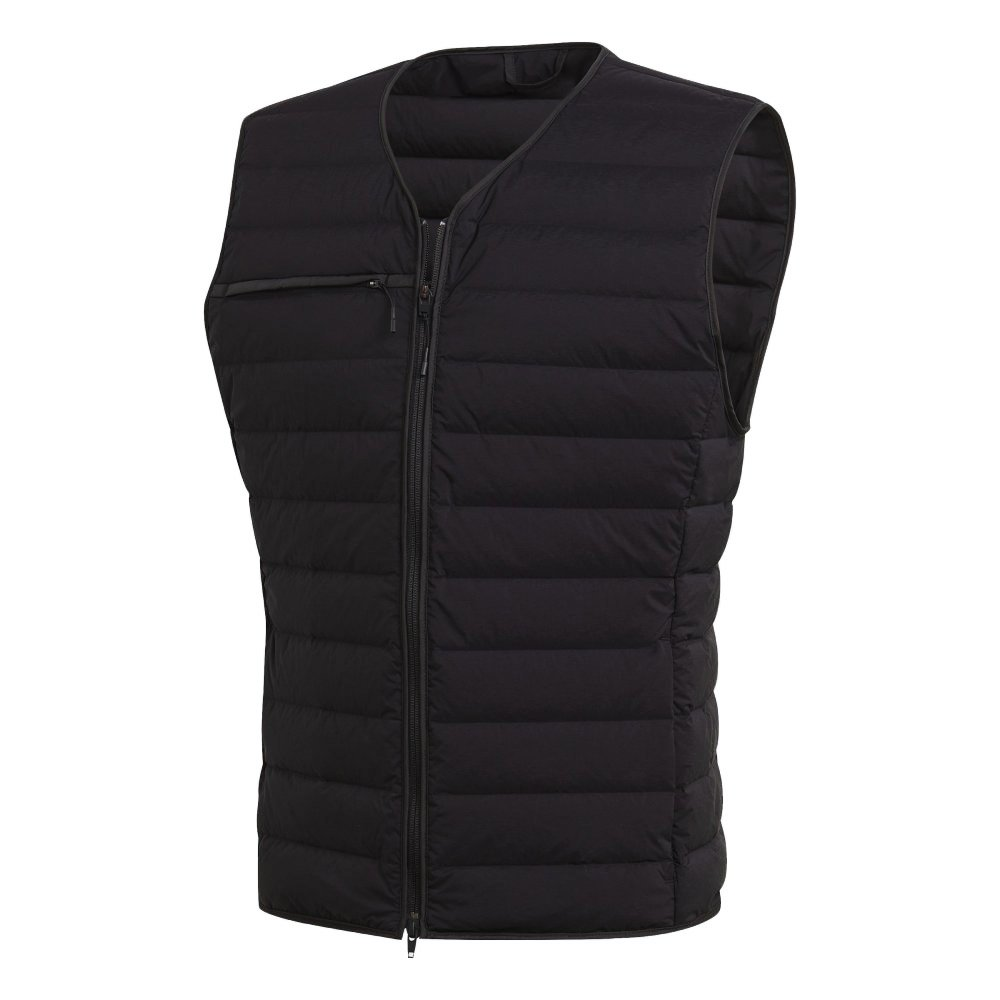 adidas y-3 classic light down liner vest (gk4577)