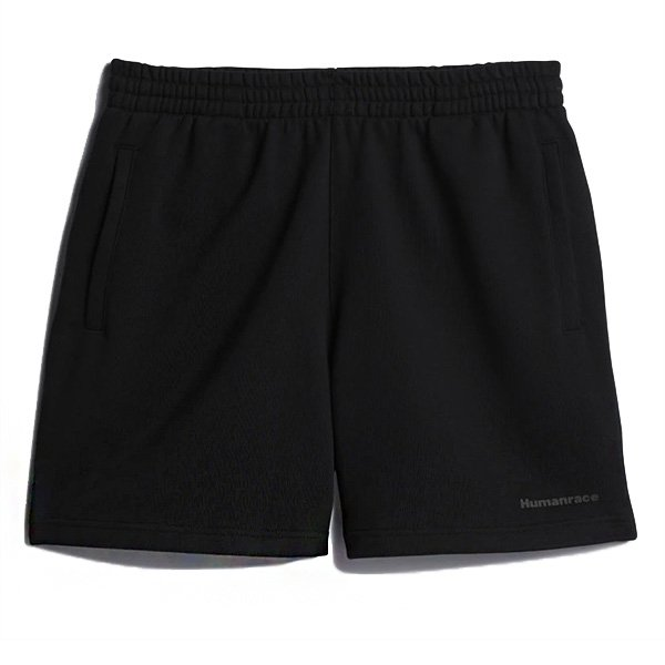 adidas by pharrell williams basics shorts (gl2122)