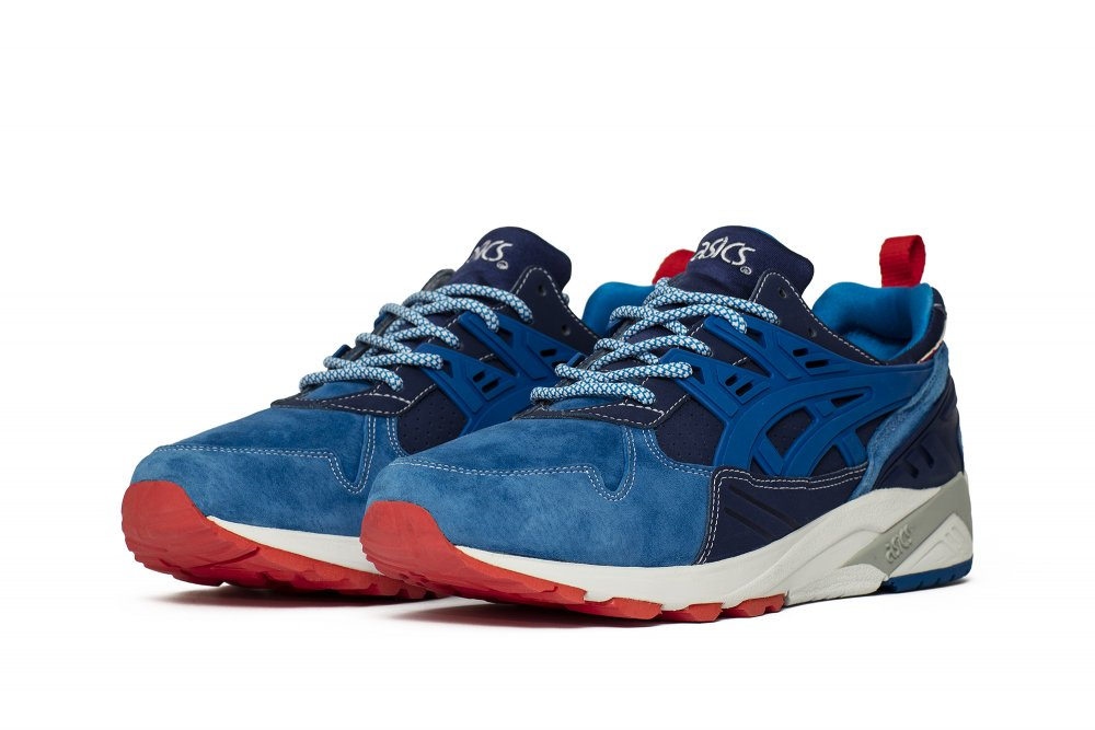 asics by mita sneakers gel-kayano trainer (1191a158-400)