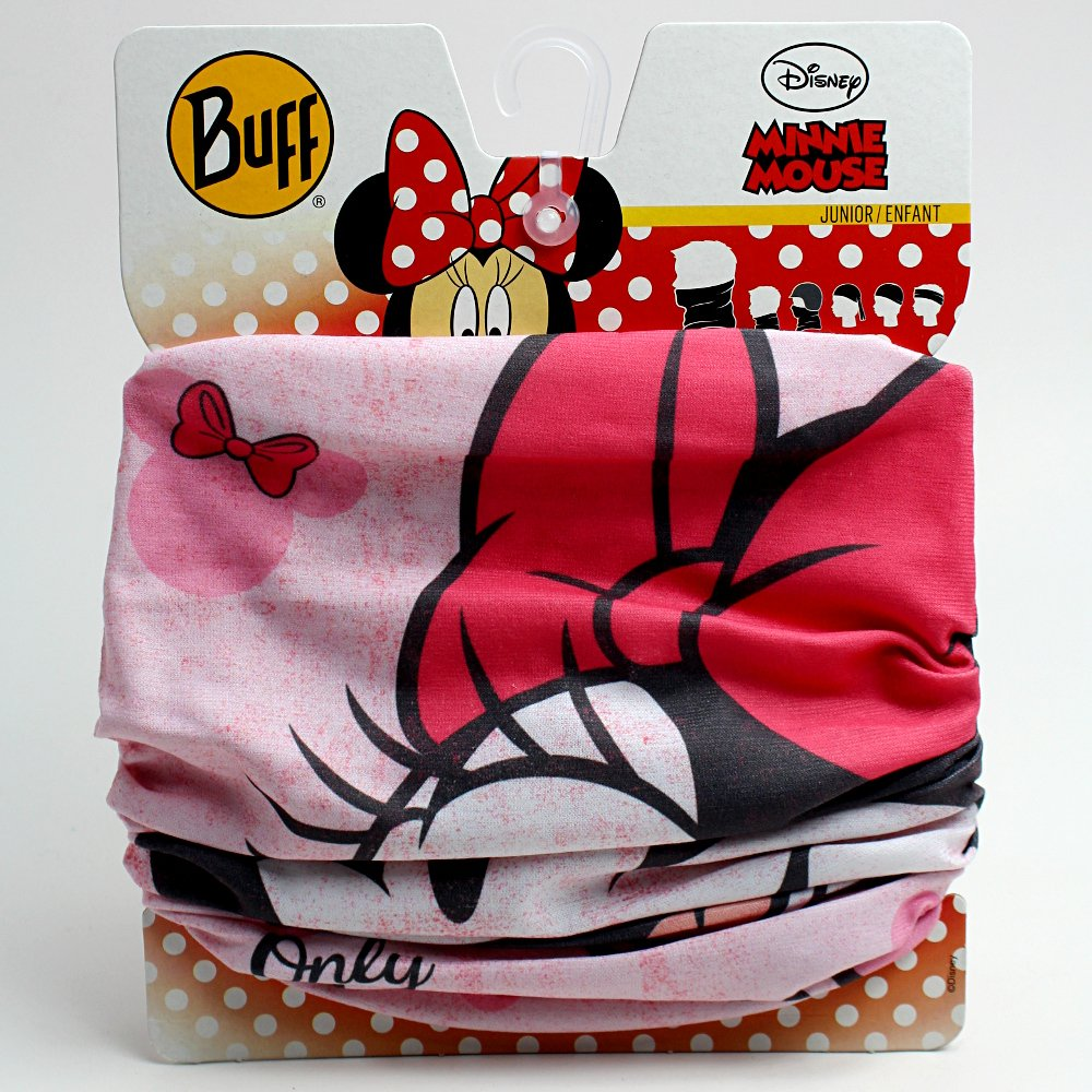buff disney minnie original różowa