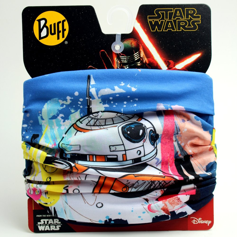 buff star wars original junior bb-8 wielokolorowa
