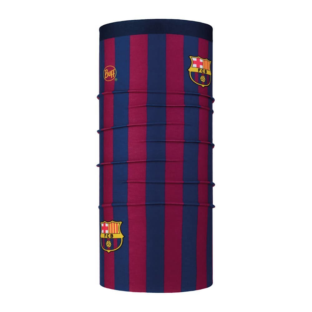 buff fc barcelona junior 1a equipment wielokolorowa